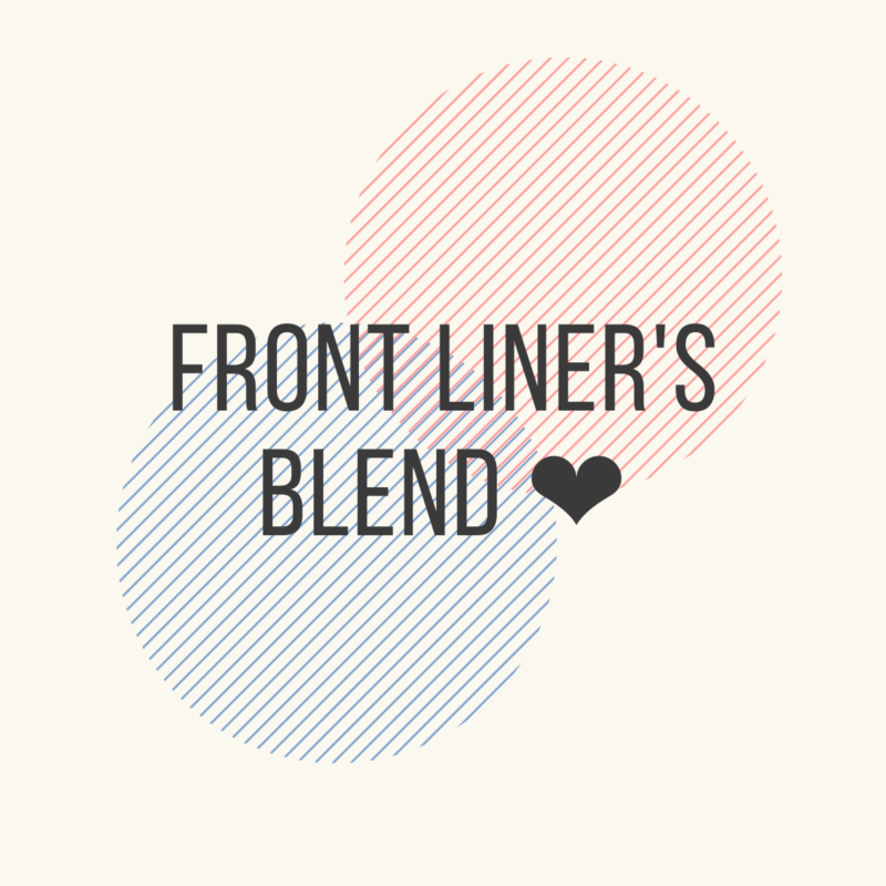 Front Liners Blend